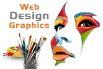 web design graphics logo